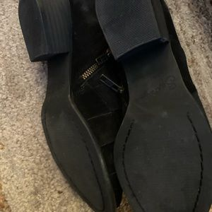 Seychelles Shoes - Black Booties by Seychelles